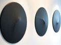 Armen Agop Sufic 2012 bronzo diametro 80 cm. cadauno