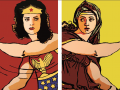 D.Hirsch So What (Wonder Woman and Sibilla)