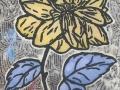 Donald Baechler ,Spare Pray of Season #2, 2013,132x101.5 cm
