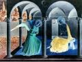 Francesco Pignatelli Annunciazione C-print 55x74cm