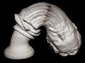 Bust_of_Michelangelo 2