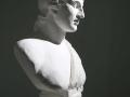 Busto di Minerva 1