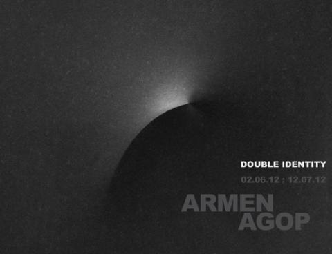 Armen Agop – Double Identity