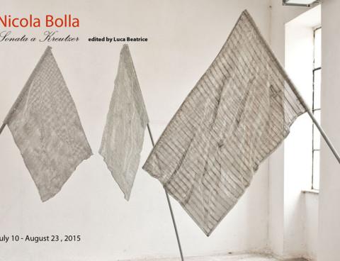 Nicola Bolla – Sonata a Kreutzer