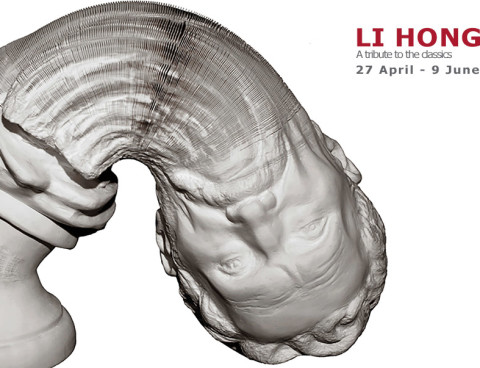 Li Hongbo – A Tribute to the Classics