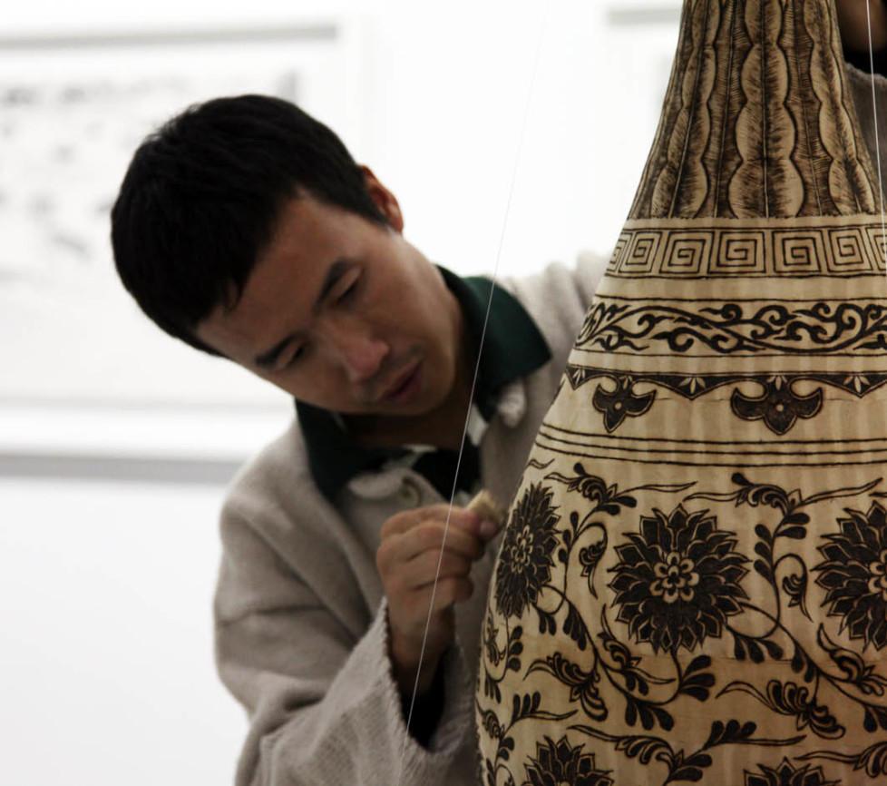 Li Hongbo